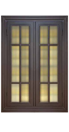 I-leaf Doors & Windows